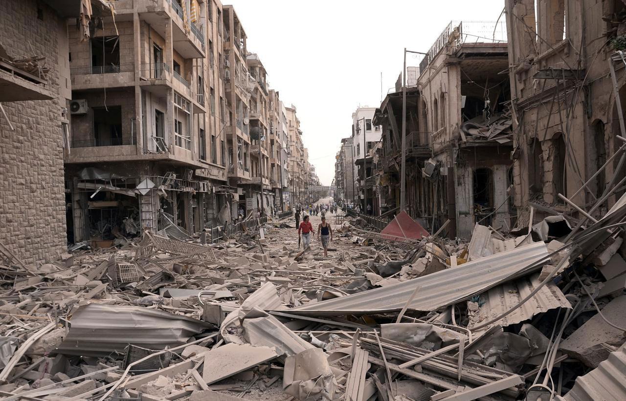 syrian civil war -1- 06
