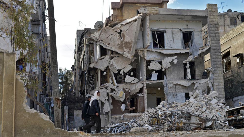 syrian civil war - 1-29