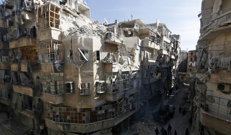 syrian civil war - 1-31