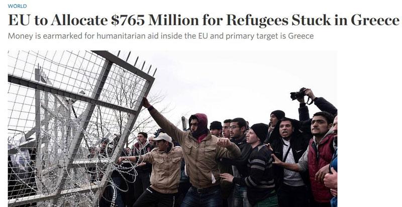 refugges-greece