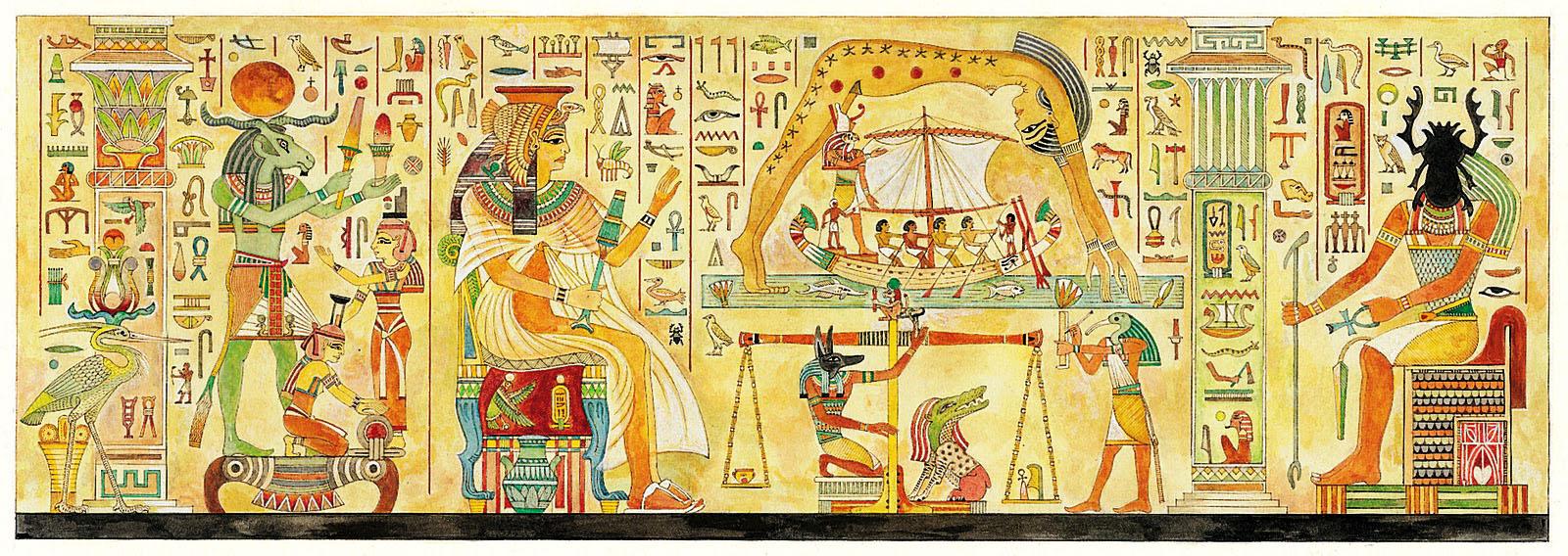 Egypt-Gods-BC