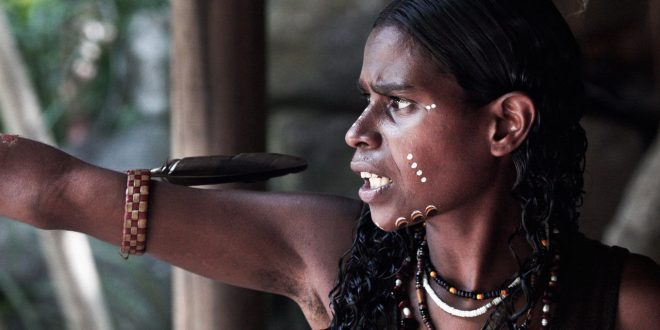 Koori, Αnangu, Μurri… ή αυτοί που ονομάστηκαν από τους λευκούς Αboriginals
