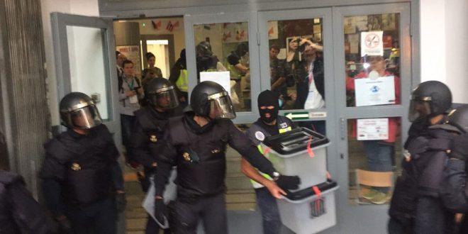 Δεν ευχόμαστε καλό κράτος σε κανέναν (σημειώσεις για το καταλανικό ζήτημα)