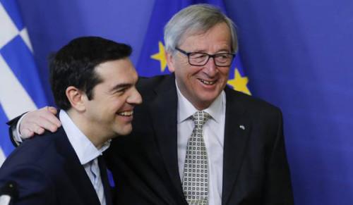 Μένουμε Ελλάδα …αλά Γαλλικά λέει κι ο ΣΥΡΙΖΑ