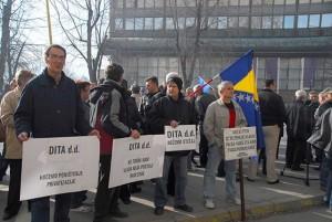 Η DITA από τη Βοσνία συναντάει τη ΒΙΟΜΕ