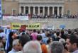 Συλλαλητήριο 21 Ιούνη 2015 Σύνταγμα - inred.gr
