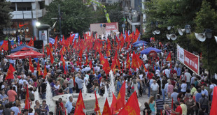 Συλλαλητήριο KKE 25.6.2015 -inred.gr