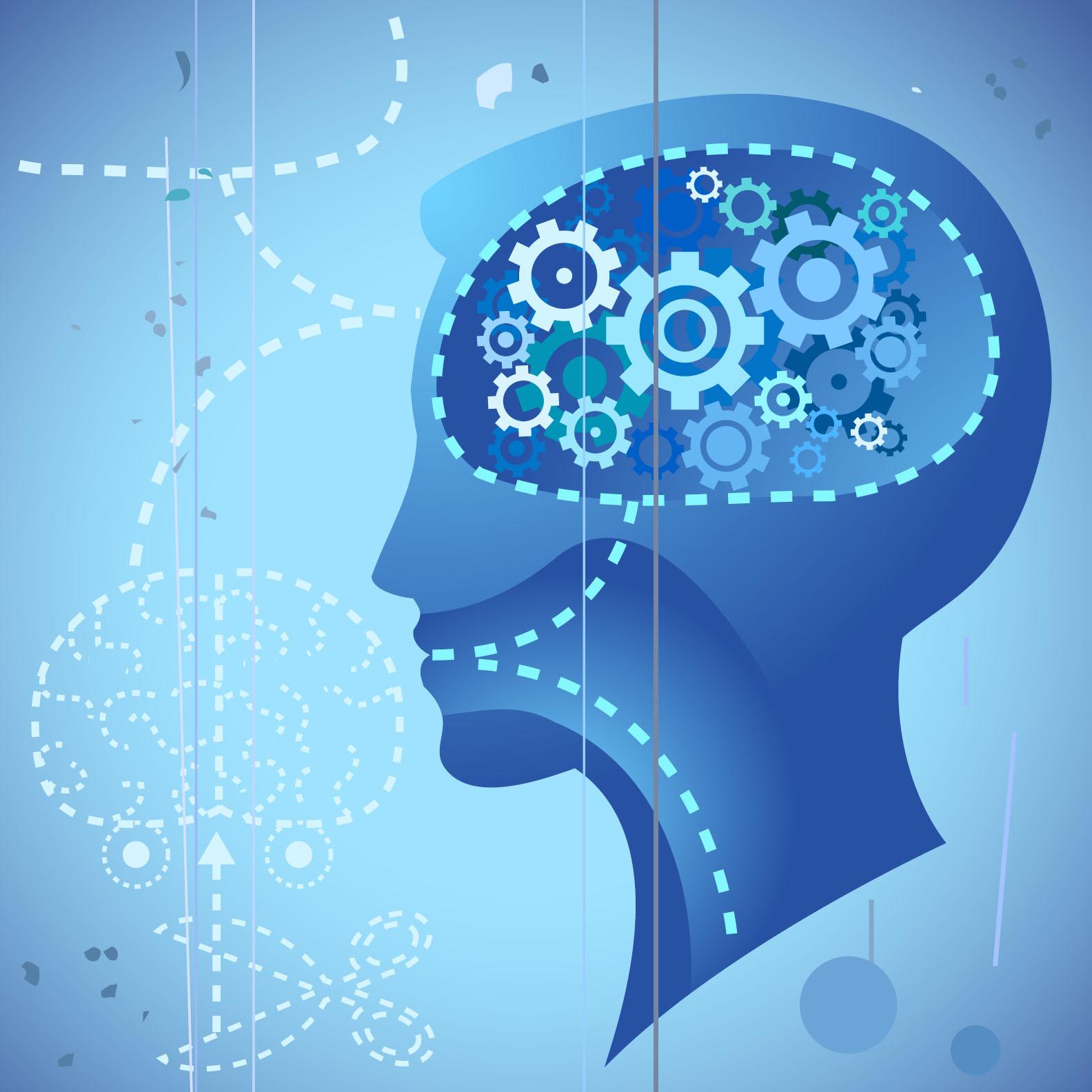 subconscious thinking process