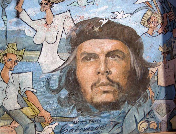 Cuba-History