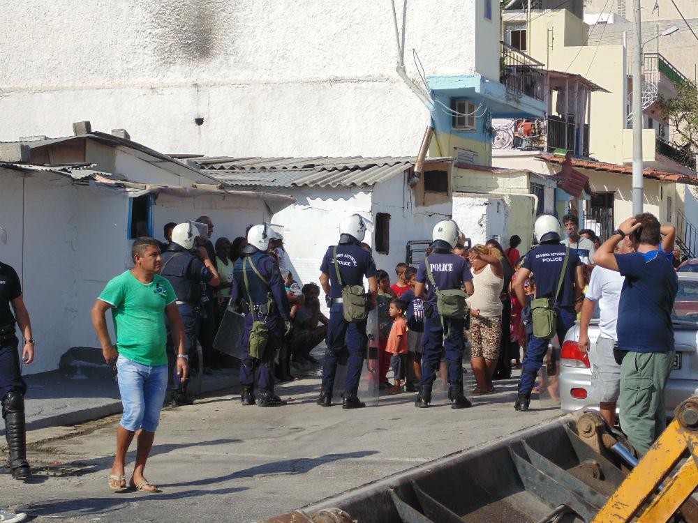 Λιβαδειά:Ρομά χτύπησαν και λήστεψαν ανήλικους