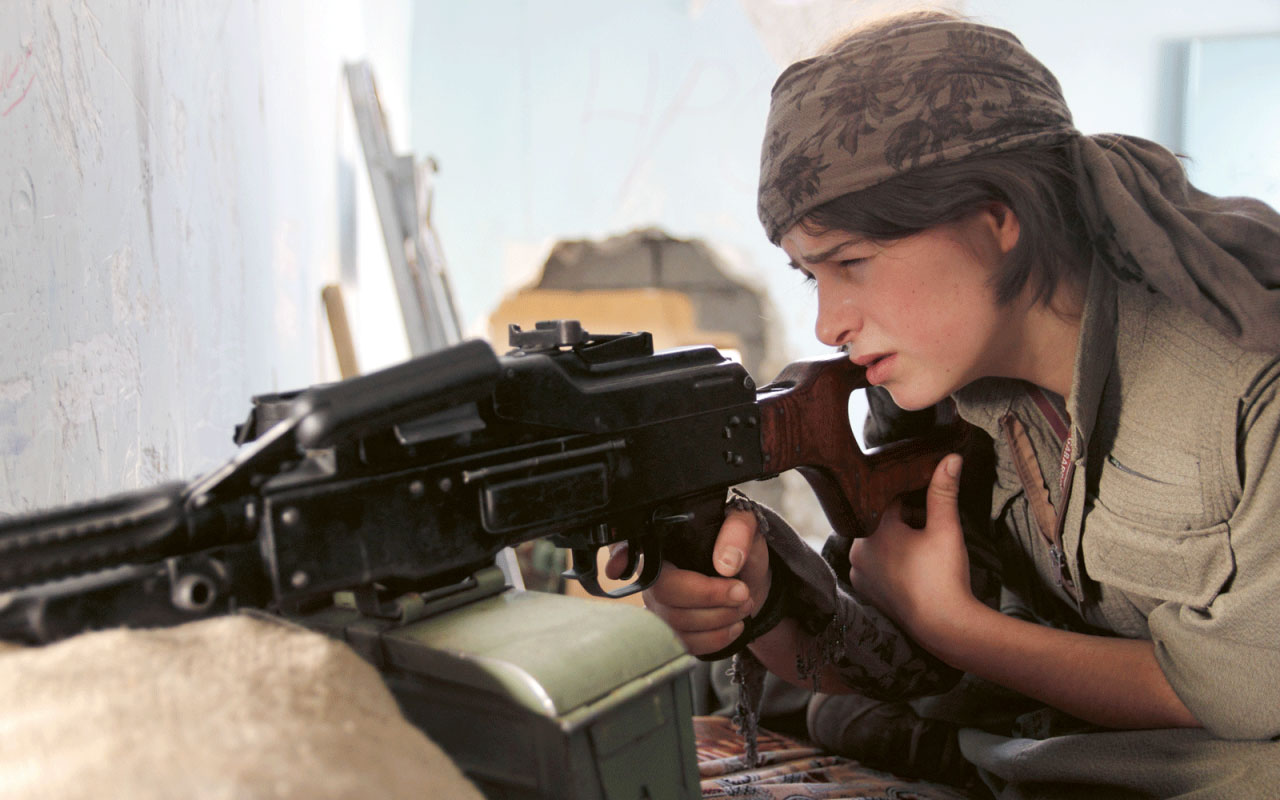 Kurdish-fighter-1
