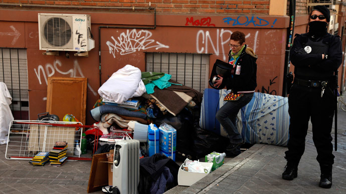 eviction spain-1