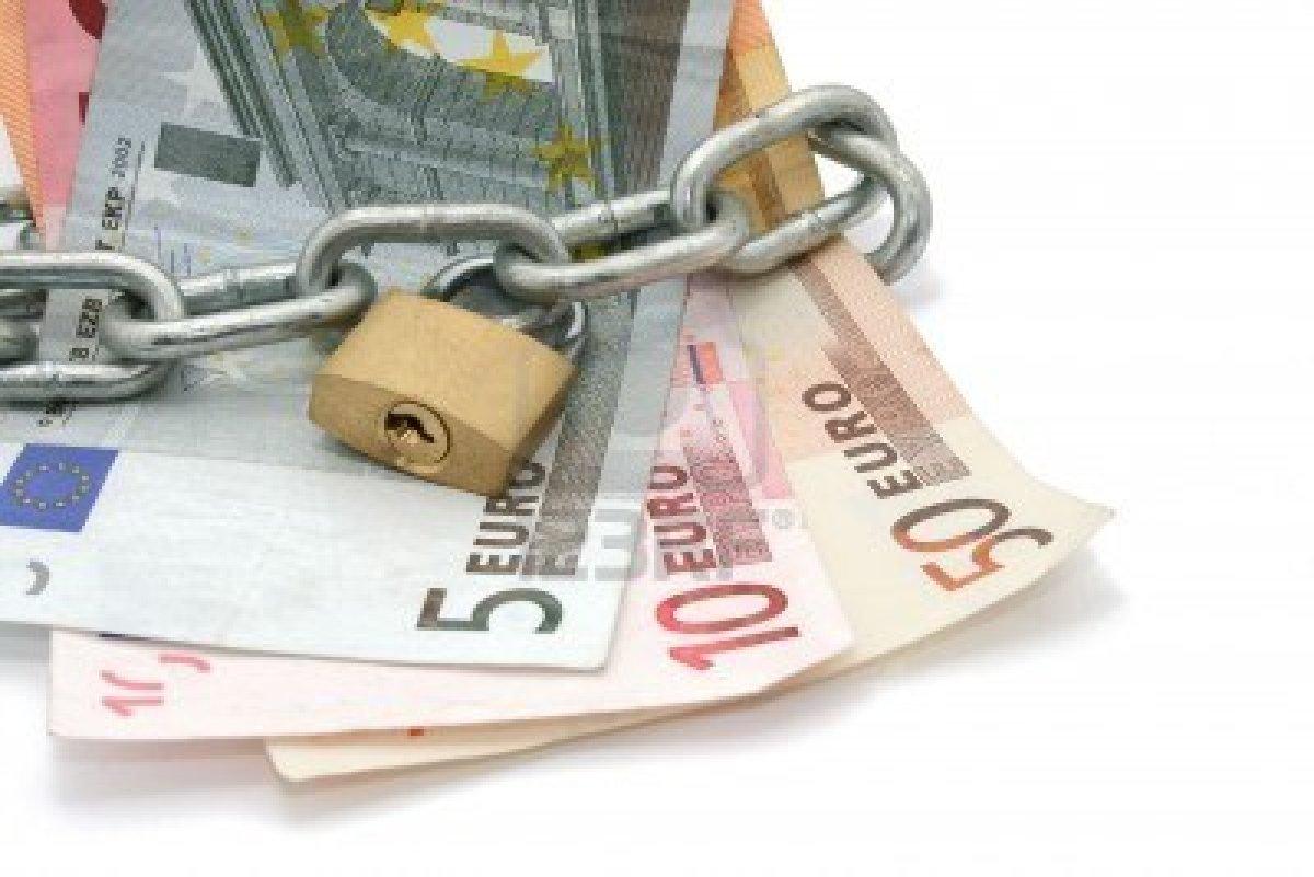 euro-locked