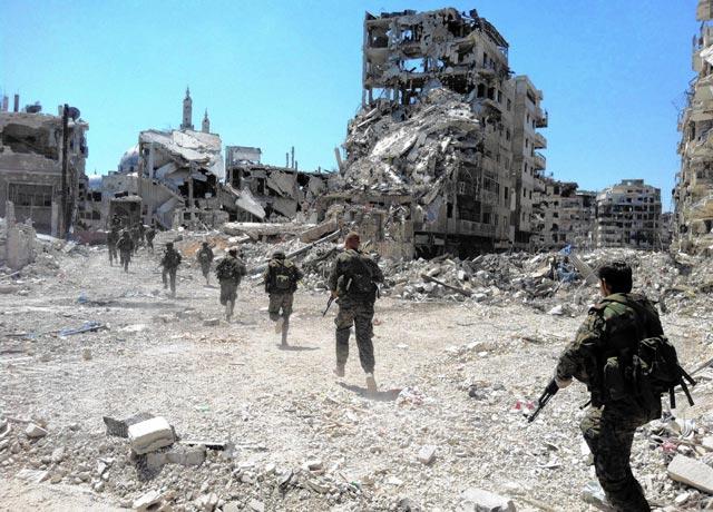 syrian-civil-war-1