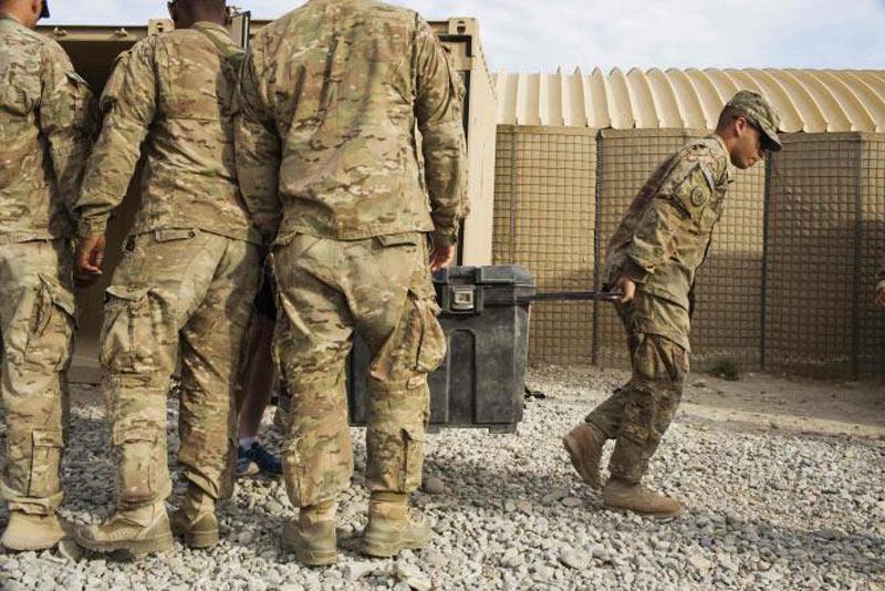soldier-worker