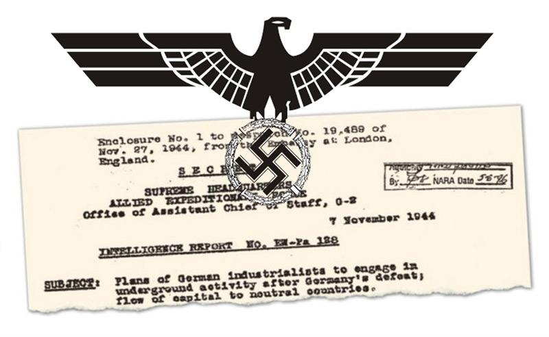 nazi-report