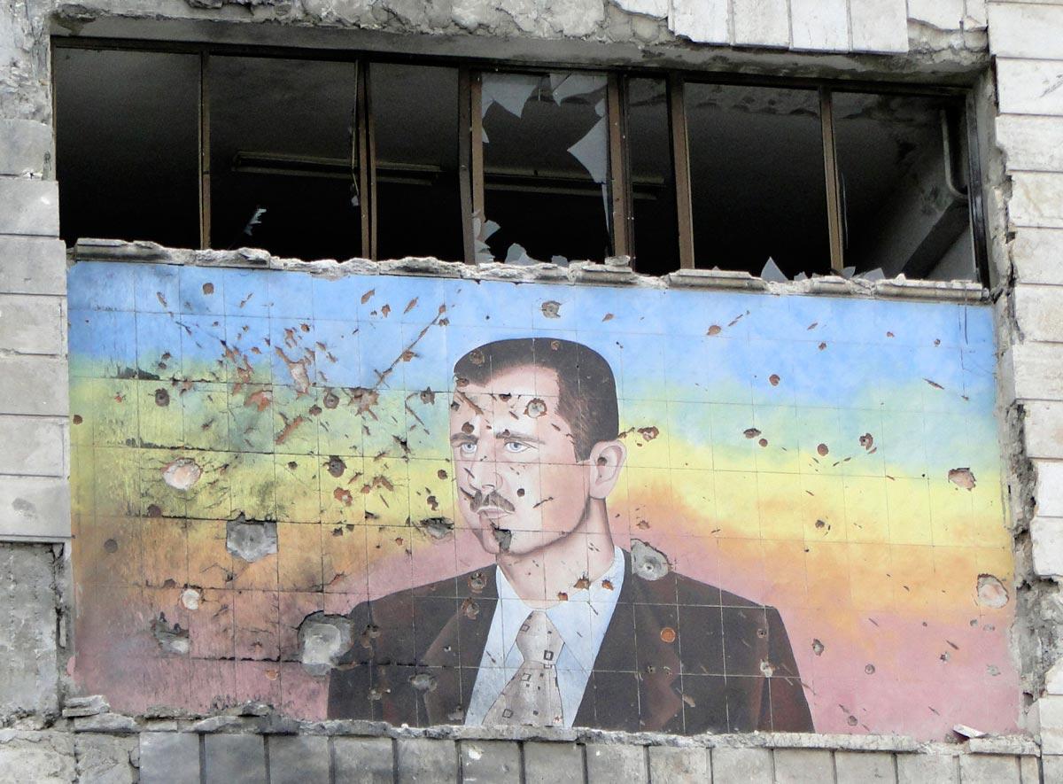 syria-bashar