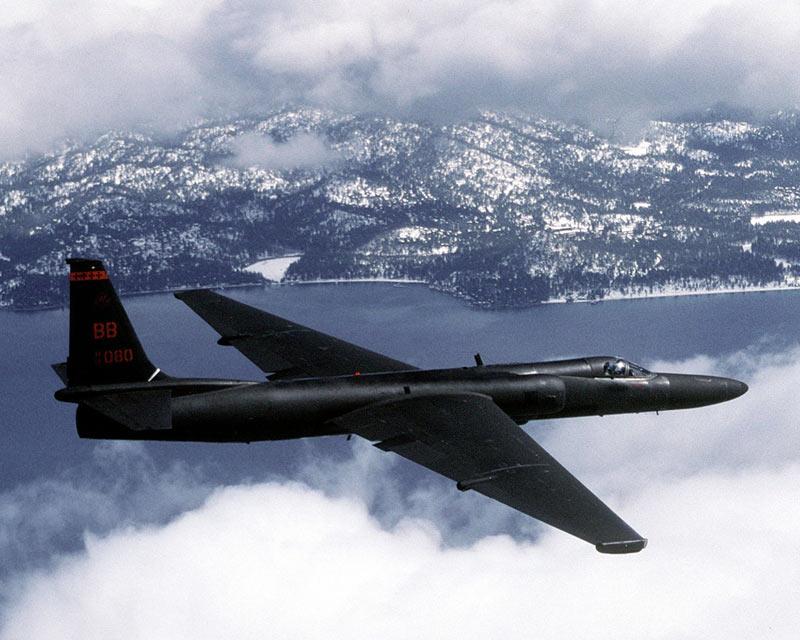 U2-spy-plane