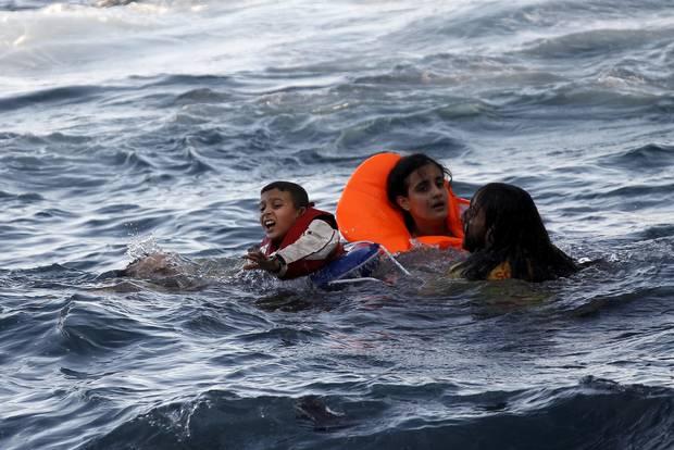 lesbos-refugee