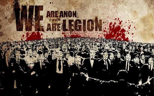popular legion