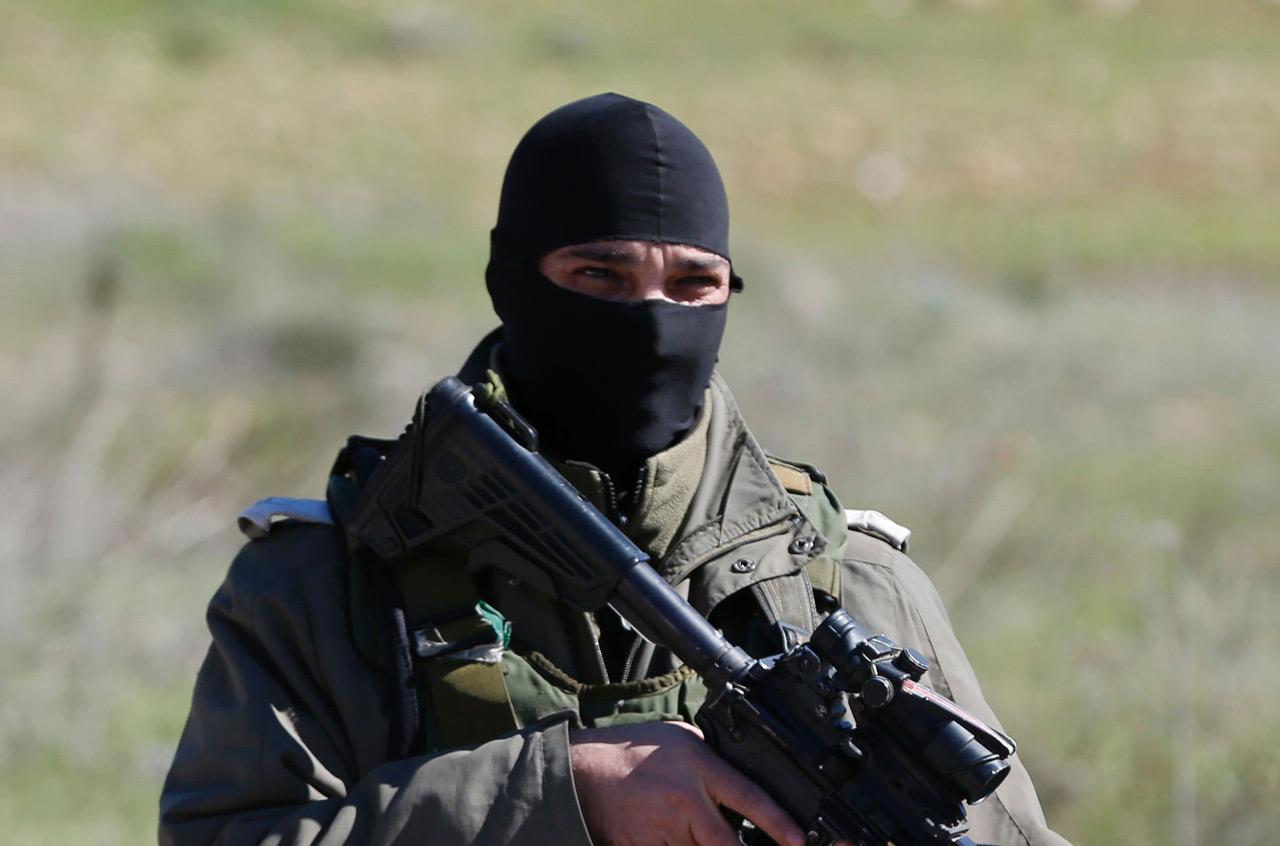 israeli-soldier