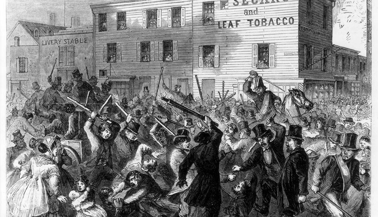 patricks-day-riot