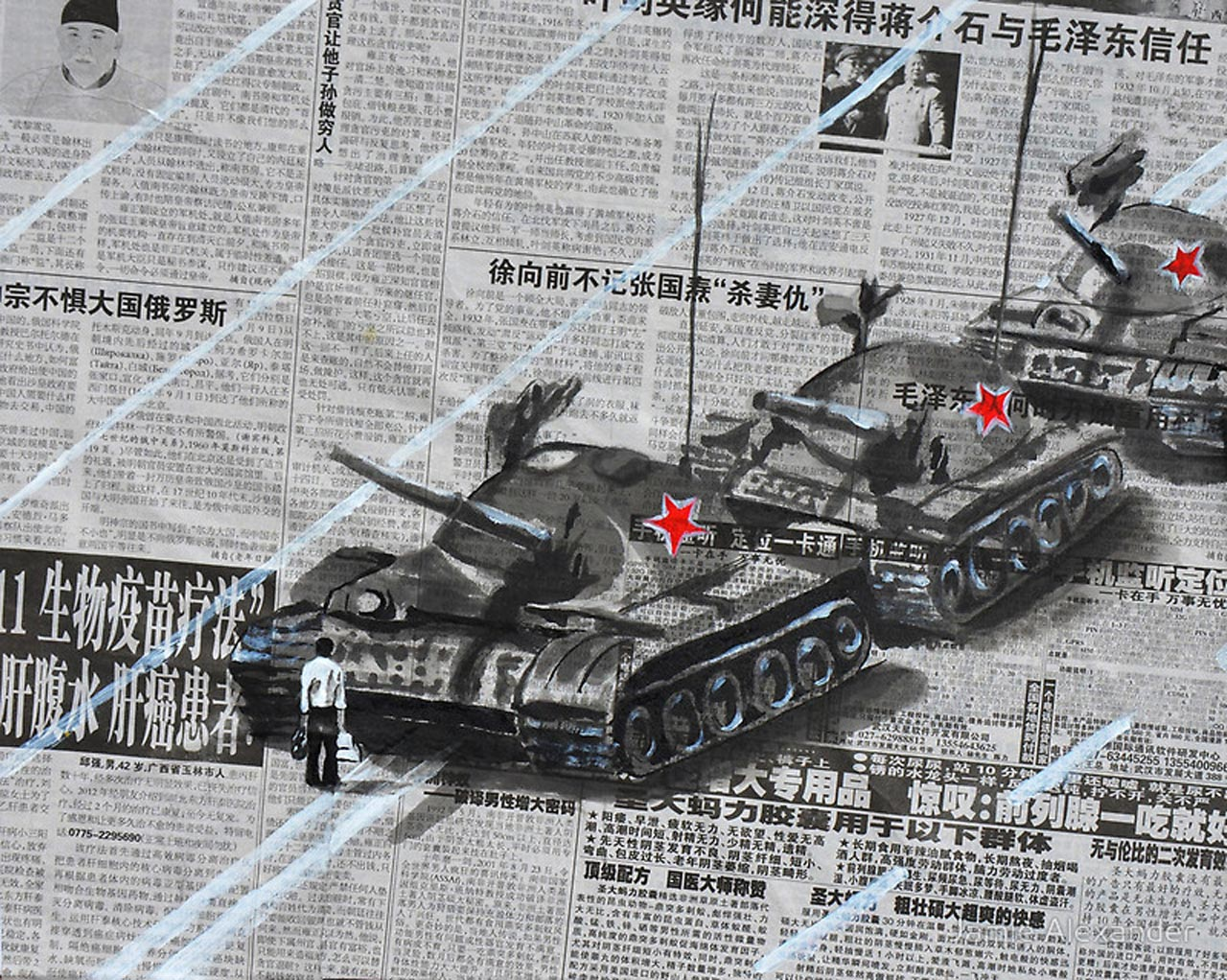tank-man-of-tiananmen-art-prints-by-jamie-alexander