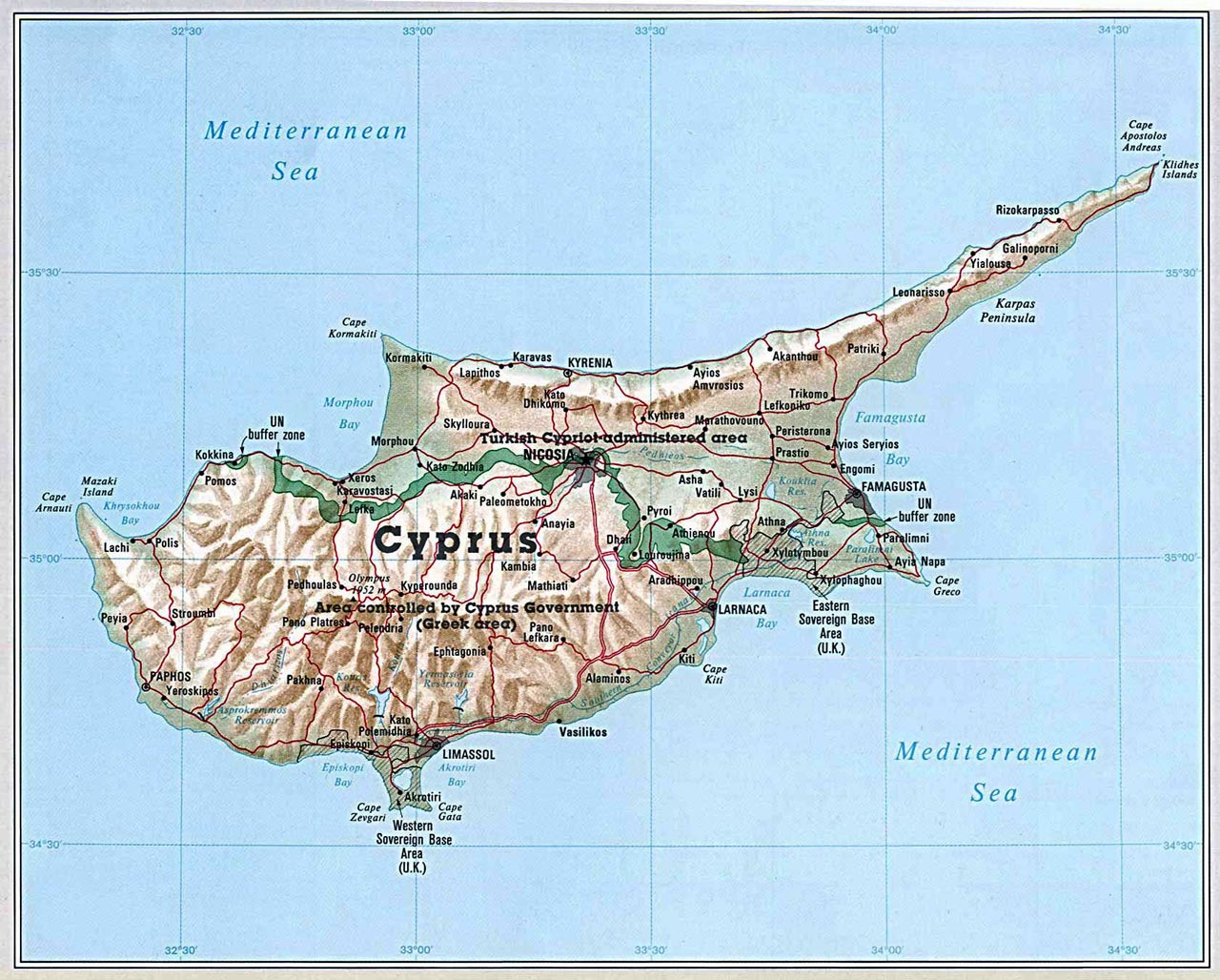 map-cyprus