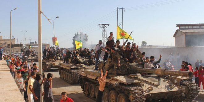 «Η Ρωσία συνένοχη στα εγκλήματα πολέμου της Τουρκίας»